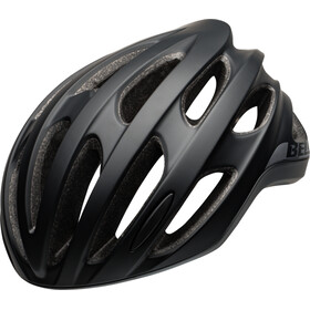 Bell Formula Helm matte/gloss black/gray